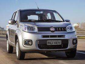 Ver foto 10 de Fiat Uno Attractive 2014