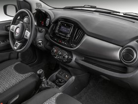 Ver foto 30 de Fiat Uno Evolution 2014