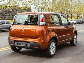 Ver foto 21 de Fiat Uno Evolution 2014