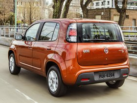 Ver foto 20 de Fiat Uno Evolution 2014