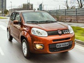 Ver foto 19 de Fiat Uno Evolution 2014