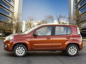 Ver foto 17 de Fiat Uno Evolution 2014