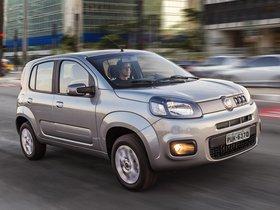 Ver foto 16 de Fiat Uno Evolution 2014