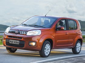 Ver foto 14 de Fiat Uno Evolution 2014