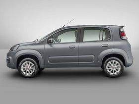 Ver foto 13 de Fiat Uno Evolution 2014