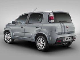 Ver foto 12 de Fiat Uno Evolution 2014
