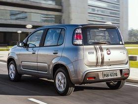 Ver foto 11 de Fiat Uno Evolution 2014