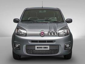 Ver foto 10 de Fiat Uno Evolution 2014