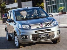 Ver foto 9 de Fiat Uno Evolution 2014