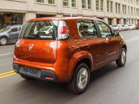 Ver foto 7 de Fiat Uno Evolution 2014