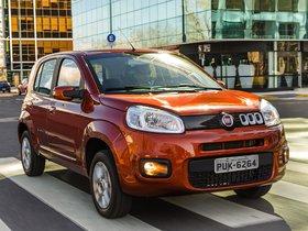 Ver foto 6 de Fiat Uno Evolution 2014