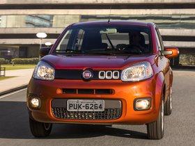 Ver foto 5 de Fiat Uno Evolution 2014