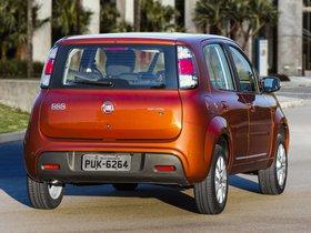 Ver foto 4 de Fiat Uno Evolution 2014