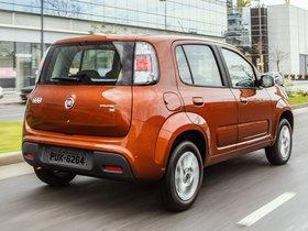 Ver foto 3 de Fiat Uno Evolution 2014