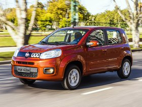 Ver foto 2 de Fiat Uno Evolution 2014