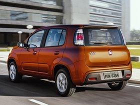 Ver foto 24 de Fiat Uno Evolution 2014