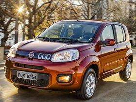 Ver foto 23 de Fiat Uno Evolution 2014