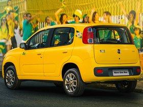 Ver foto 5 de Fiat Uno Rua 2014