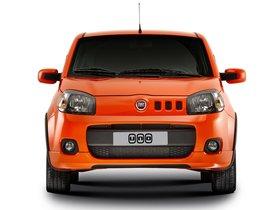 Ver foto 2 de Fiat Uno Sporting 2010