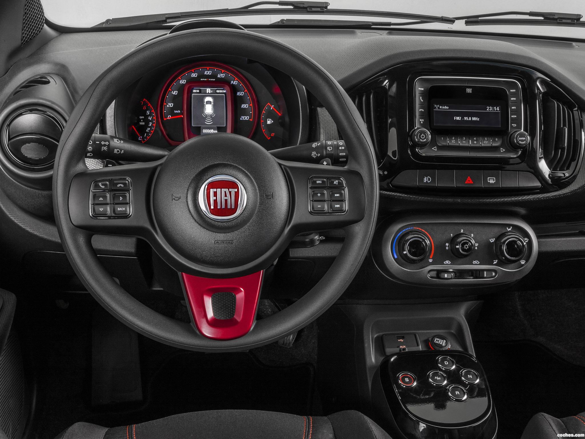 Foto 29 de Fiat Uno Sporting 2014