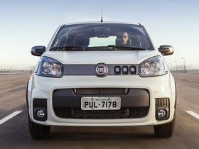 Ver foto 20 de Fiat Uno Sporting 2014