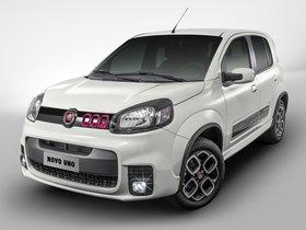 Ver foto 14 de Fiat Uno Sporting 2014