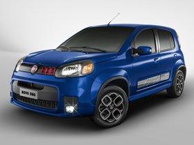 Ver foto 12 de Fiat Uno Sporting 2014