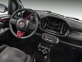 Ver foto 29 de Fiat Uno Sporting 2014