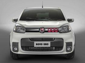Ver foto 11 de Fiat Uno Sporting 2014
