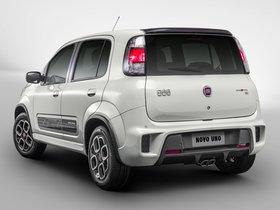 Ver foto 9 de Fiat Uno Sporting 2014
