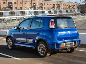 Ver foto 7 de Fiat Uno Sporting 2014