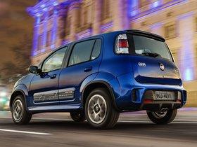 Ver foto 5 de Fiat Uno Sporting 2014