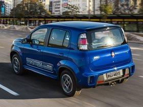 Ver foto 4 de Fiat Uno Sporting 2014