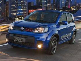 Ver foto 3 de Fiat Uno Sporting 2014