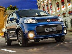 Ver foto 2 de Fiat Uno Sporting 2014