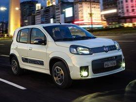 Ver foto 22 de Fiat Uno Sporting 2014