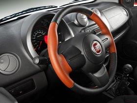 Ver foto 7 de Fiat Uno Sporting 3 puertas 2011
