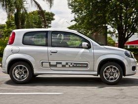 Ver foto 6 de Fiat Uno Sporting 3 puertas 2011