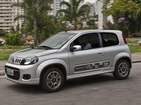 Ver foto 5 de Fiat Uno Sporting 3 puertas 2011