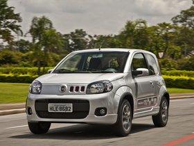 Ver foto 2 de Fiat Uno Sporting 3 puertas 2011