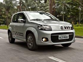 Ver foto 1 de Fiat Uno Sporting 3 puertas 2011