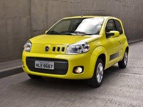 Ver foto 5 de Fiat Vivace 3 door 2011