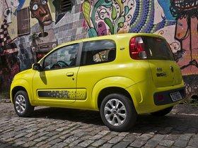Ver foto 4 de Fiat Vivace 3 door 2011