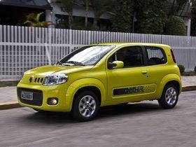 Ver foto 3 de Fiat Vivace 3 door 2011