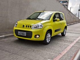 Ver foto 2 de Fiat Vivace 3 door 2011