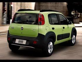 Ver foto 6 de Fiat Uno Way 2010