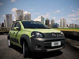 Ver foto 5 de Fiat Uno Way 2010