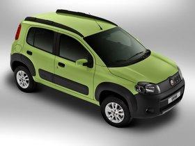 Ver foto 4 de Fiat Uno Way 2010