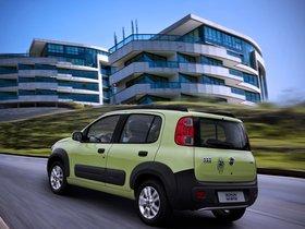 Ver foto 2 de Fiat Uno Way 2010