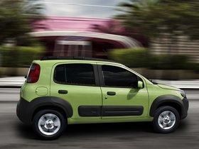 Ver foto 17 de Fiat Uno Way 2010